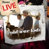 iTunes Live from SoHo, Cold War Kids
