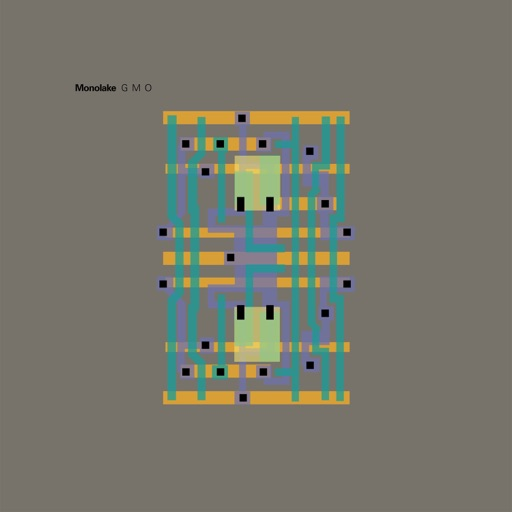 G M O - EP by Monolake