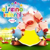 Pipipi bus / Pichirilo - El Reino Infantil