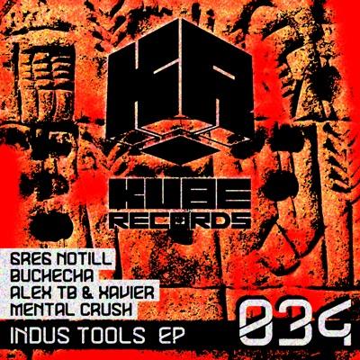 Indus Tools - EP - Buchecha