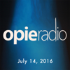 Opie Radio - Opie and Jimmy, Sam Morril, Theo Von, Darryl Strawberry, Ron Funches, July 14, 2016  artwork
