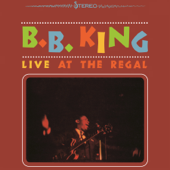 Live At The Regal-B.B. King