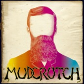 Mudcrutch - Bootleg Flyer