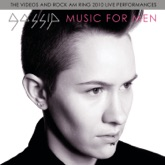 Music for Men - The Videos and Rock am Ring 2010 Live Performances