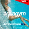 Aqua Gym Summer Session 2016 (60 Minutes Non-Stop Mixed Compilation for Fitness & Workout 128 Bpm / 32 Count) - Various Artists