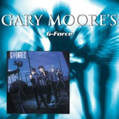 Gary Moore - White Knuckles / Rockin' and Rollin'