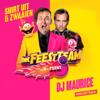 Feestteam - Shirt Uit & Zwaaien (with DJ Maurice) kunstwerk