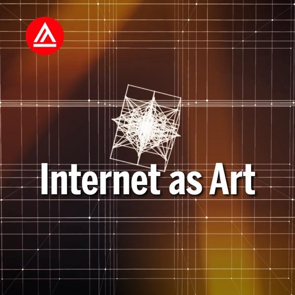The Internet as Art