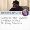 Ron Barr - Critically Acclaimed Authors: Dr. Harry Edwards  artwork