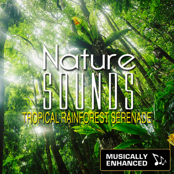 Nature Sounds: Tropical Rainforest Serenade (Musically