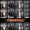 Oameni (feat. Ester, Alan & Kepa) - Single, Vescan