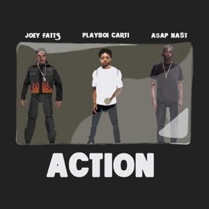 Action (feat. A$AP Nast & Playboi Carti) - Single Mp3 Download
