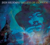 Jimi Hendrix - Crying Blue Rain