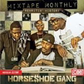 Horseshoe Gang - If the Hsg Ruled