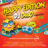 Happy Edition Vol. 3 (Mixata da DJ Osso)