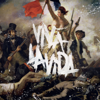 Coldplay - Viva La Vida artwork