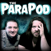 Podcast cover art for The ParaPod