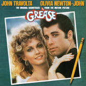 Grease (The Original Soundtrack From The Motion Picture)-Various Artists