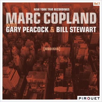 Modinha - New York Trio Recordings, Vol. 1 - Gary Peacock