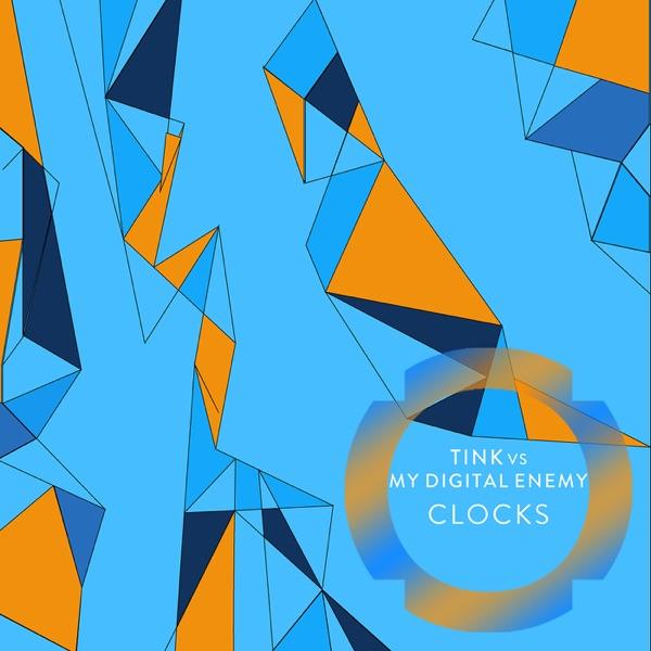 Clocks - Single