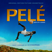 Pelé (Original Motion Picture Soundtrack)