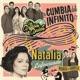 La Cumbia Del Infinito feat Natalia Lafourcade Rodrigo y Gabriela Single