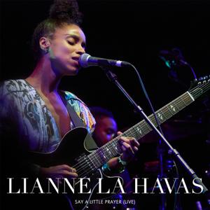 Say a Little Prayer (Live) - Lianne La Havas