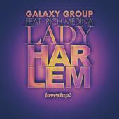 Lady Harlem (Agent X Strictly Beatdown Remix) [feat. Rich Medina]