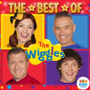 The Wiggles - The Best of The Wiggles
