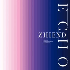 TVアニメーション『Charlotte』ZHIEND『ECHO』 English side.