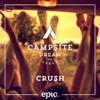Campsite Dream - Crush artwork