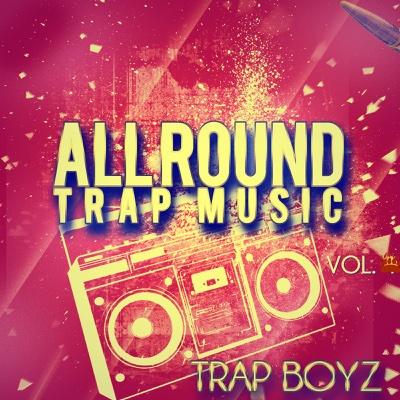 All Round Trap Music, Vol. 5 - Trap Boyz album