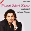 Hasrat Bhari Nazar Unplugged Single