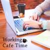 Working Cafe Time ジャケット写真