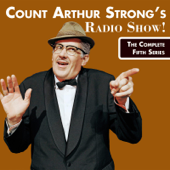 Count Arthur Strong's Radio Show! (The Complete Fifth Series)