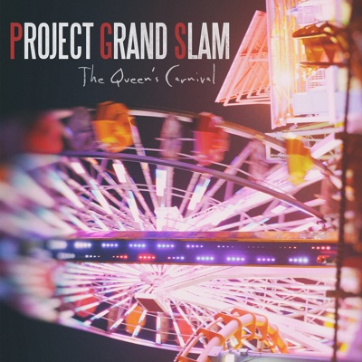 The Queen's Carnival - Project Grand Slam album