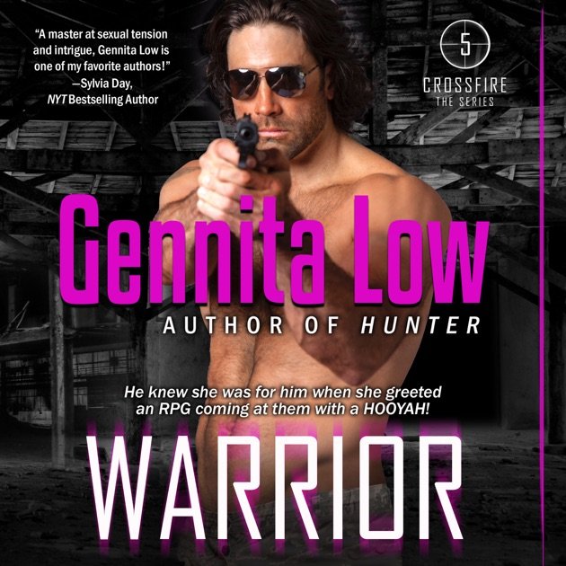 Warrior Crossfire Book 5 Unabridged By Gennita Low On Itunes