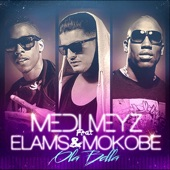 Ola Bella (feat. Elams & Mokobé) - Single