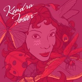 Kendra Foster - Promise to Stay Here (feat. Kelvin Wooten)