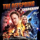 "Sharknado (From ""Sharknado: The 4th Awakens"") - Single"