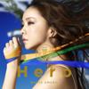 安室奈美恵 - Hero アートワーク