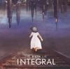 INTEGRAL - EP ジャケット画像