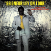 Tabu Ley Rochereau & Orchestre Afrisa International - Seigneur Ley On Tour artwork