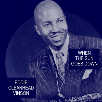 When the Sun Goes Down - Eddie