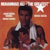 Muhammed Ali in the Greatest