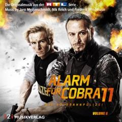 Alarm für Cobra 11, Vol. 6 (Die Originalmusik aus der RTL Serie) [Original Score]