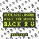 Back 2 U feat Walk the Moon Remixes EP