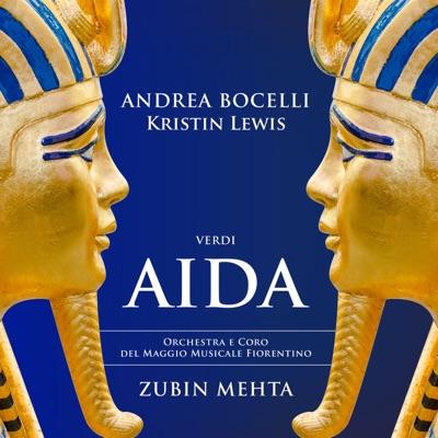 Aida - Andrea Bocelli