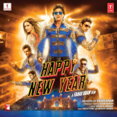 Happy New Year (Original Motion Picture Soundtrack)
