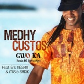 Gwo ka (feat. Erik Négrit & Misié Sadik) [DJ Travice Ngel Remix] - Single
